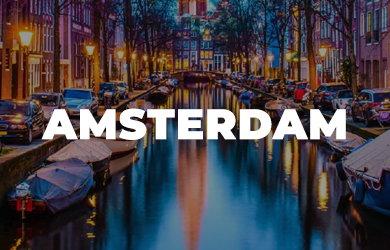 Verhuislift huren Amsterdam