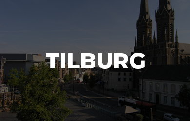 Verhuislift huren Tilburg