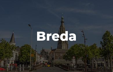 Verhuislift huren Breda