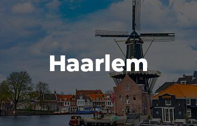 Verhuislift huren Haarlem
