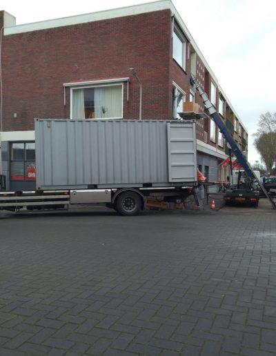 Verhuislift Partners
