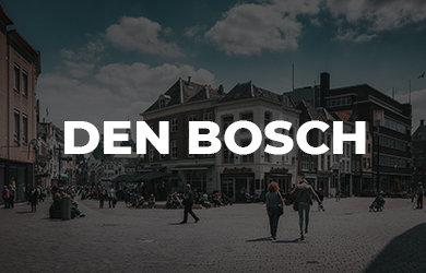 Verhuislift huren Den Bosch
