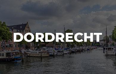 Verhuislift huren Dordrecht
