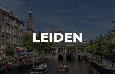 Verhuislift huren Leiden