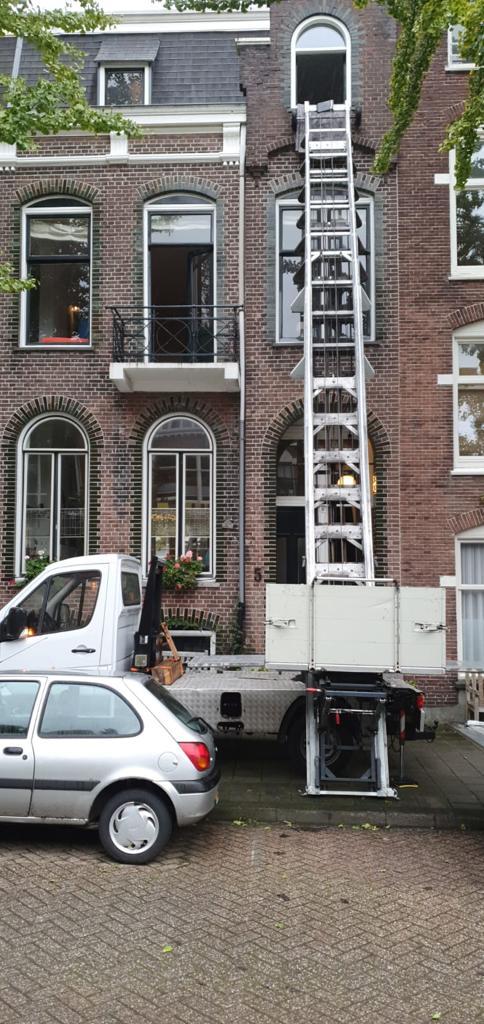Verhuisliften specialist in Hoofddorp