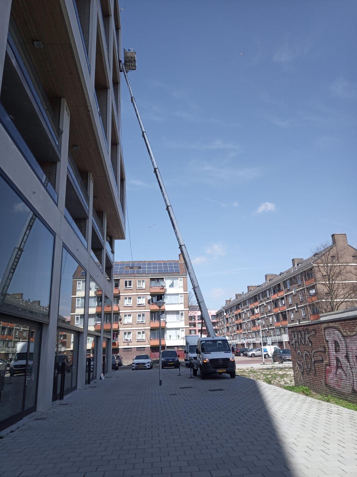 Verhuisliften specialist in Haarlem