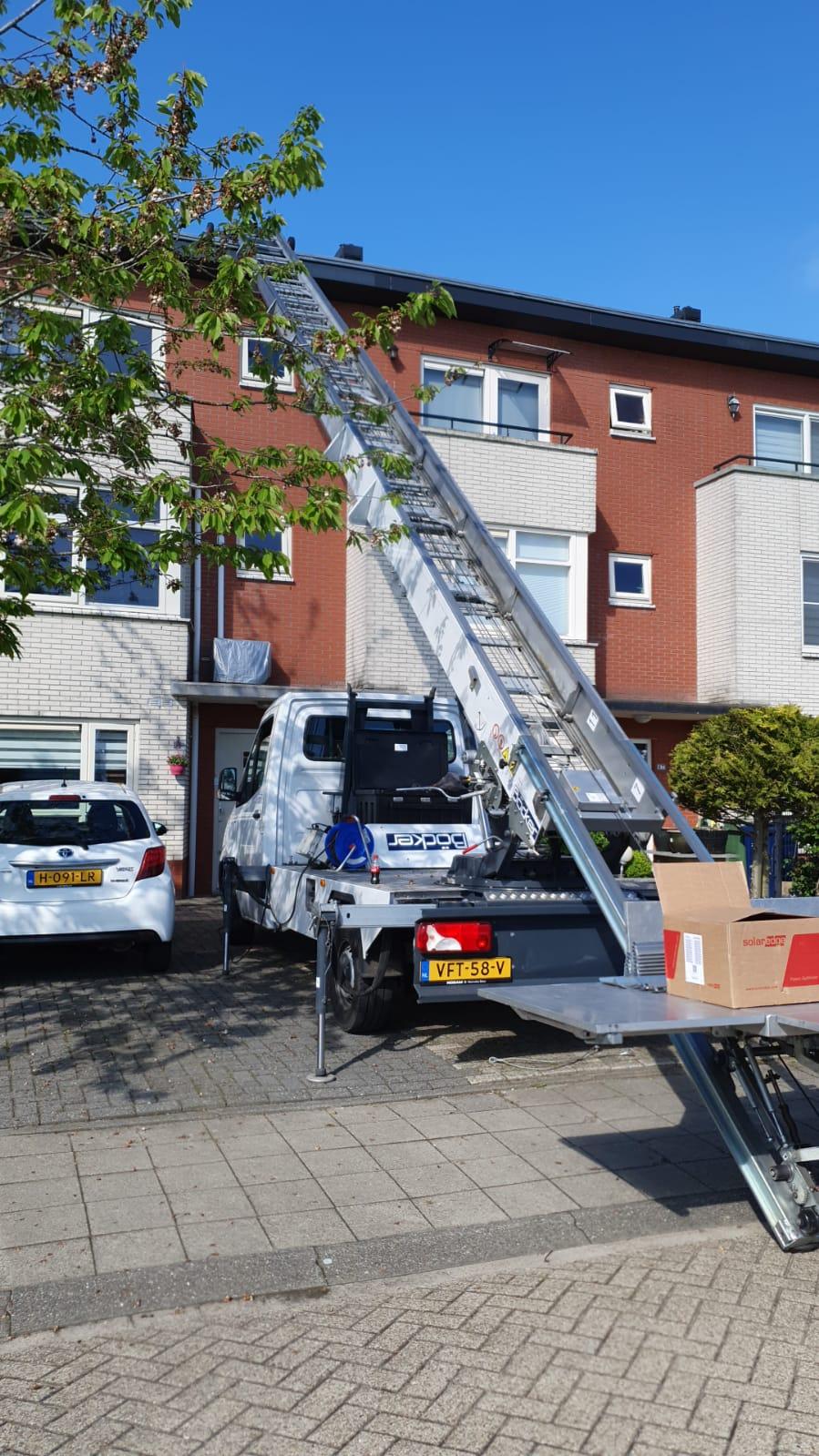 Verhuisliften specialist in Bergen op Zoom