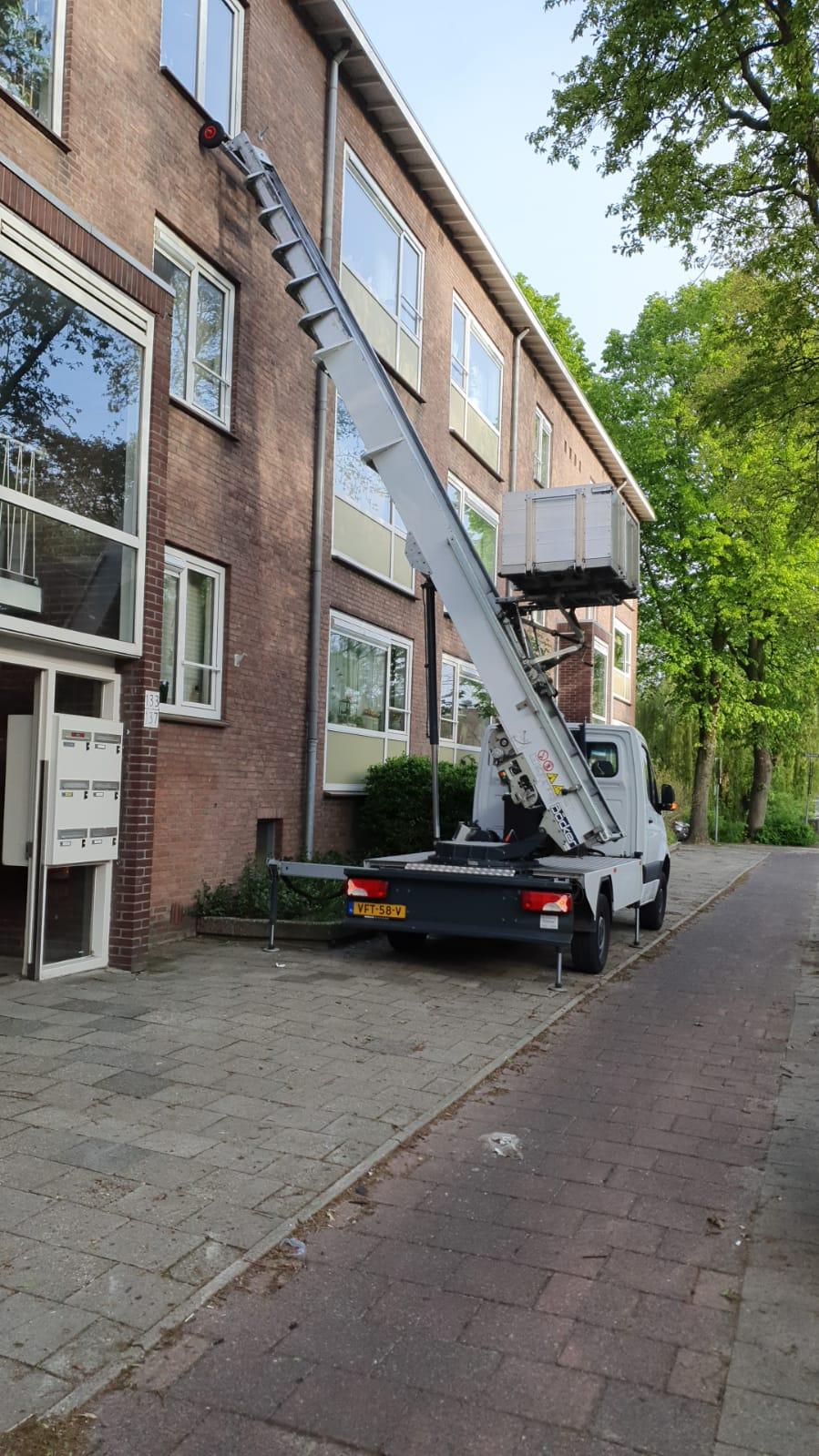 Tarieven Nlverhuislift.nl